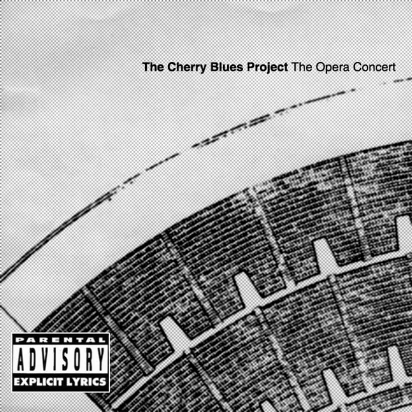The Cherry Blues Project - Discografia (Selecta) 6