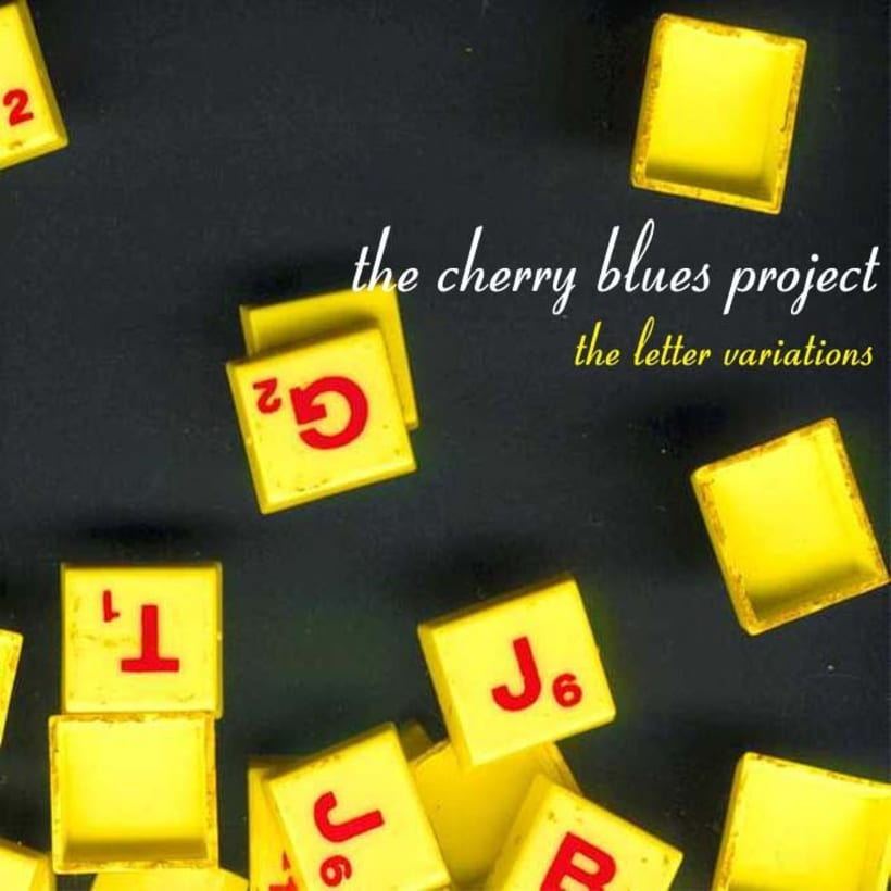 The Cherry Blues Project - Discografia (Selecta) 7