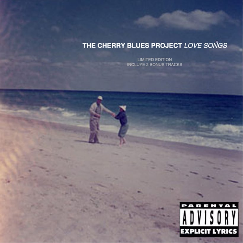 The Cherry Blues Project - Discografia (Selecta) 8