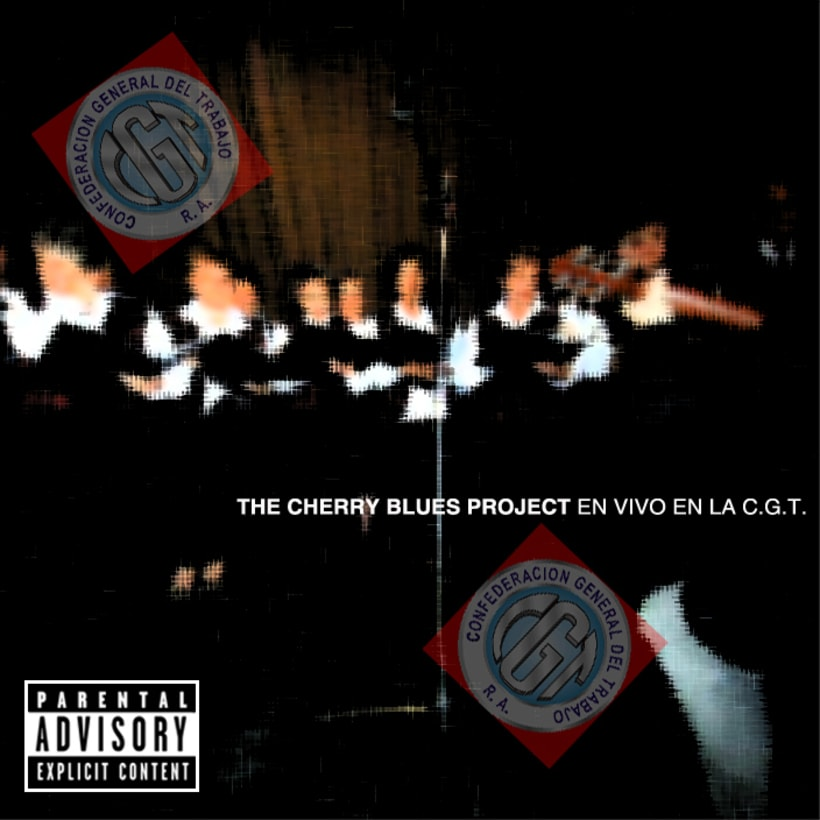 The Cherry Blues Project - Discografia (Selecta) 12