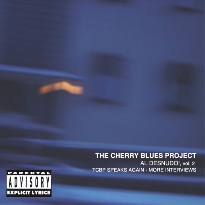 The Cherry Blues Project - Discografia (Selecta) 15