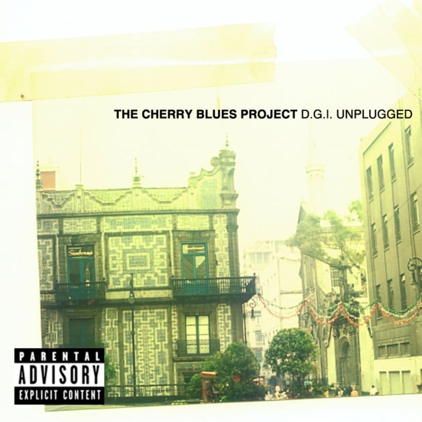The Cherry Blues Project - Discografia (Selecta) 16