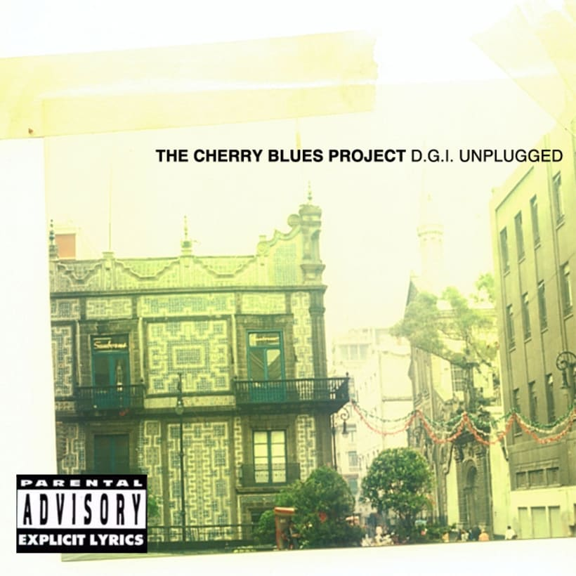 The Cherry Blues Project - Discografia (Selecta) 17