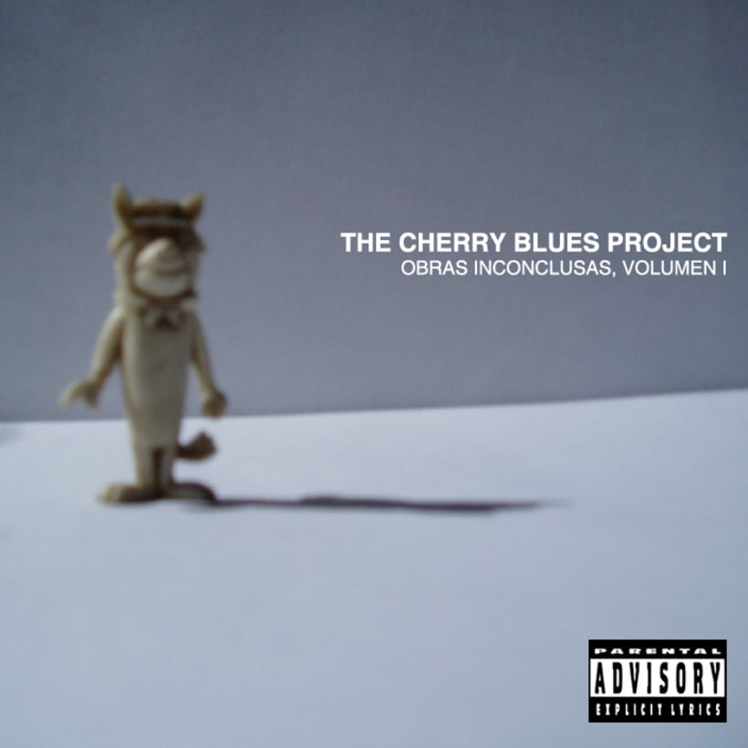 The Cherry Blues Project - Discografia (Selecta) 18