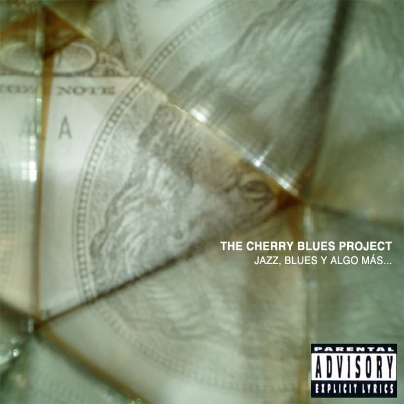 The Cherry Blues Project - Discografia (Selecta) 20
