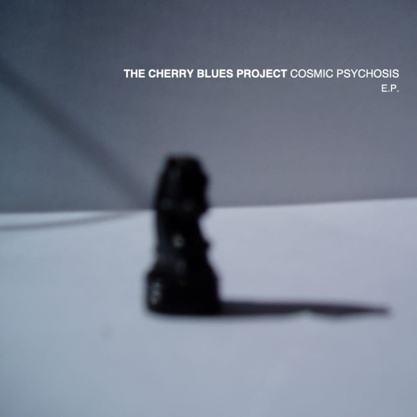The Cherry Blues Project - Discografia (Selecta) 24