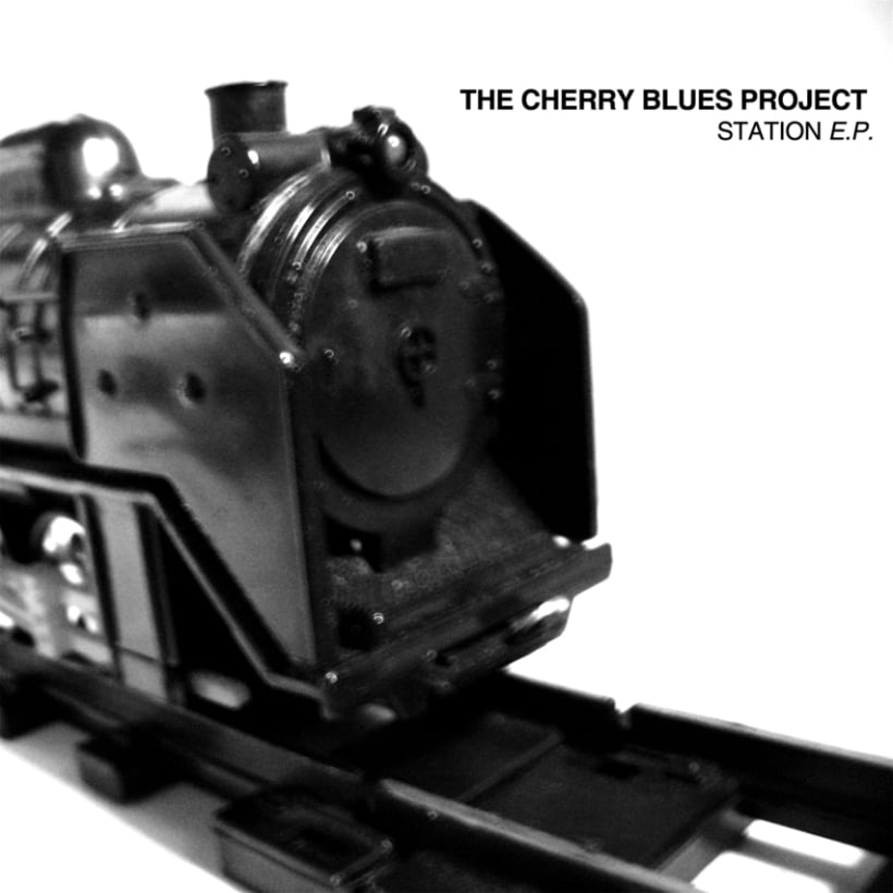 The Cherry Blues Project - Discografia (Selecta) 27