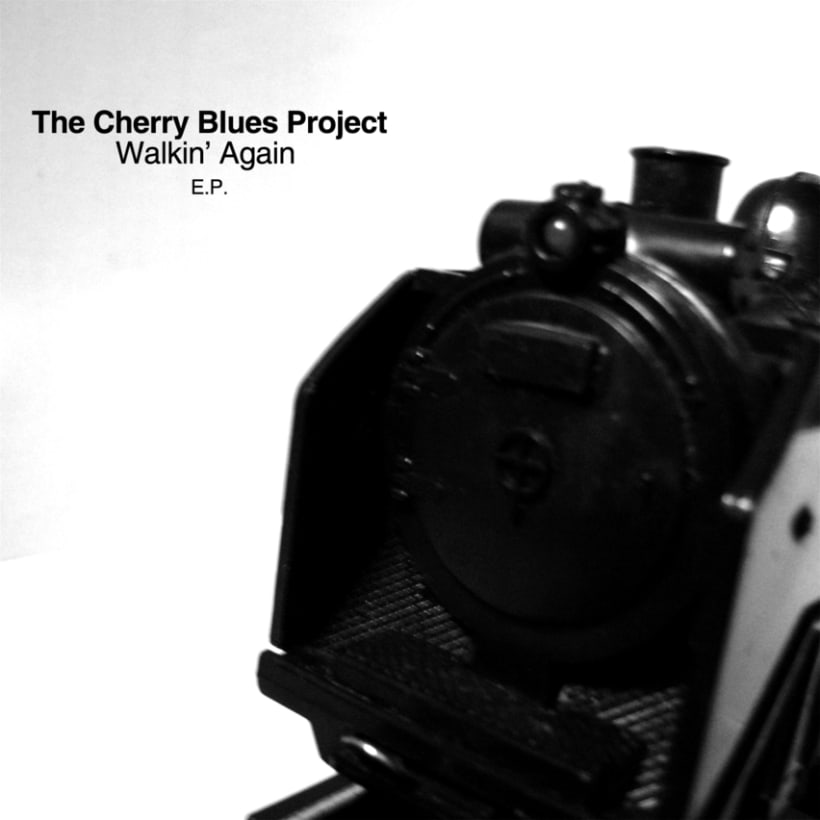 The Cherry Blues Project - Discografia (Selecta) 28