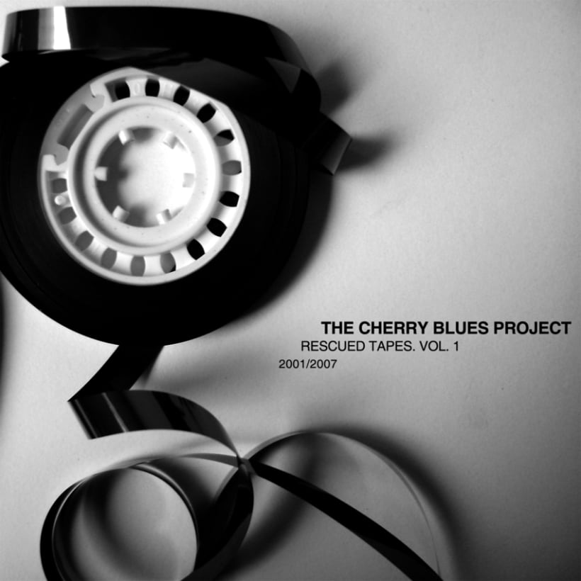 The Cherry Blues Project - Discografia (Selecta) 31