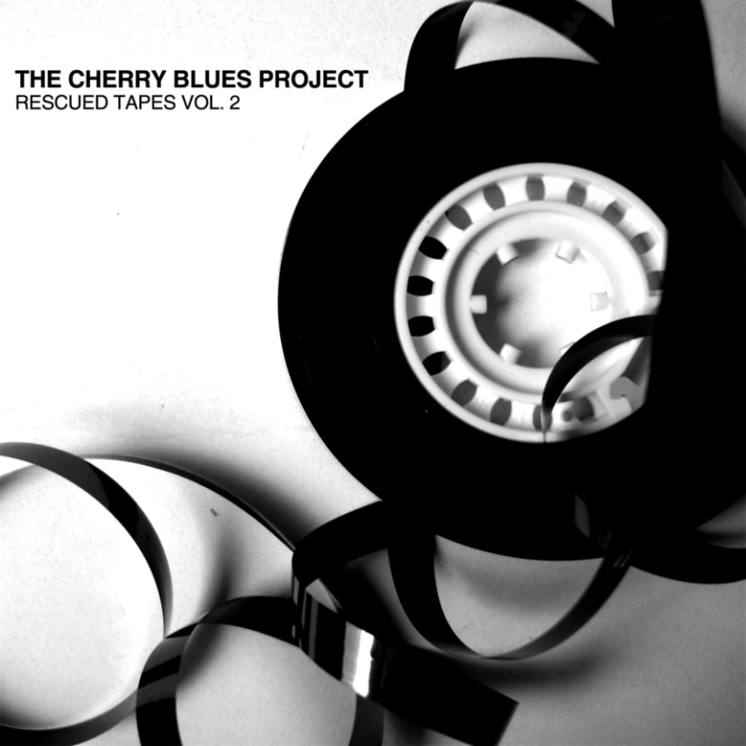 The Cherry Blues Project - Discografia (Selecta) 33