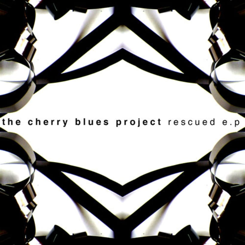 The Cherry Blues Project - Discografia (Selecta) 34