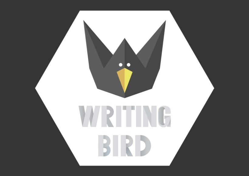Writing Bird logo -1