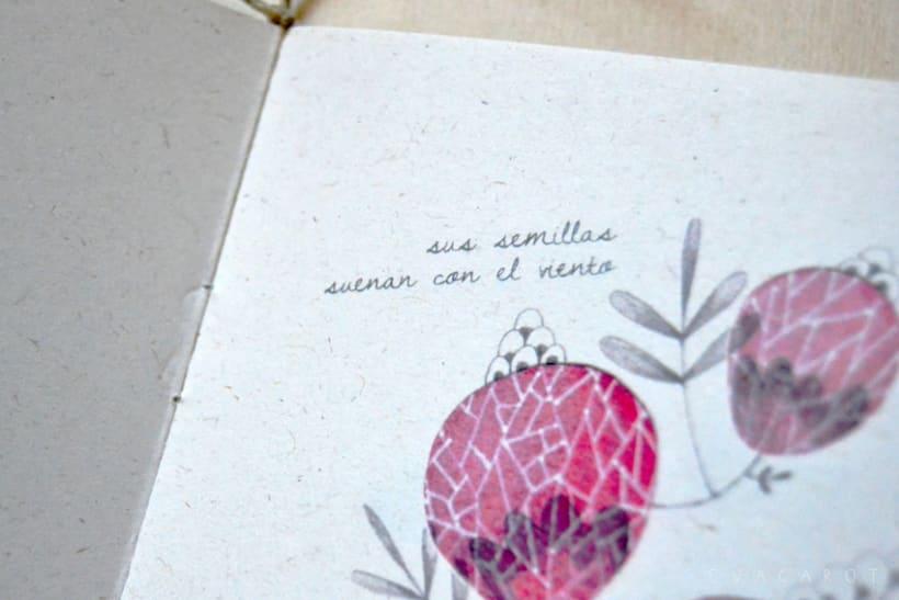 Botanical | fanzine 0