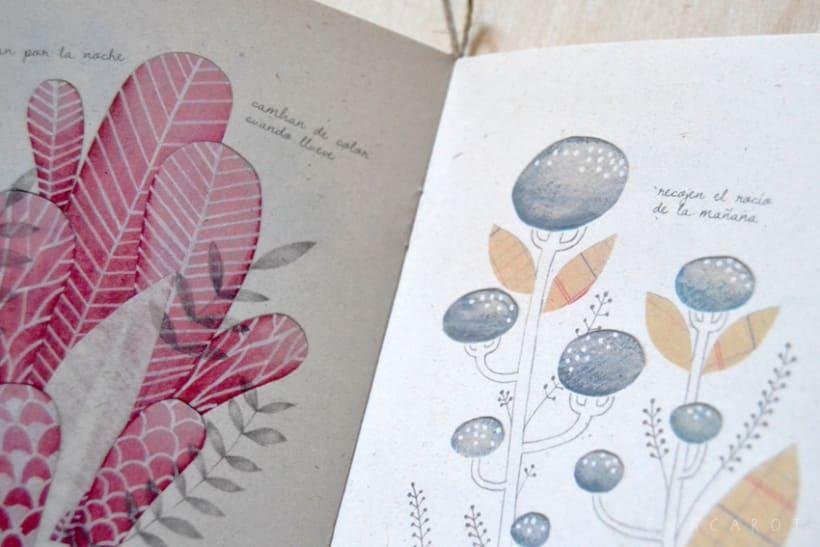 Botanical   fanzine 2