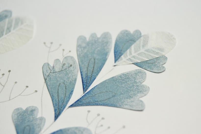 Botanical   fanzine 4