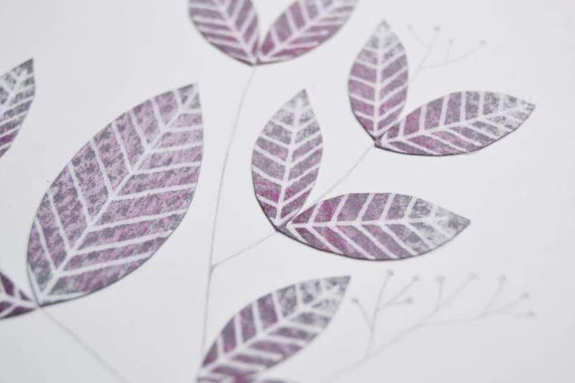Botanical   fanzine 5