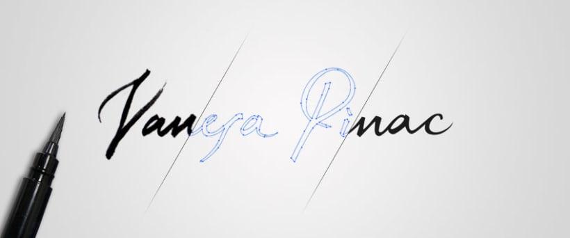 Vanesa Pinac 1