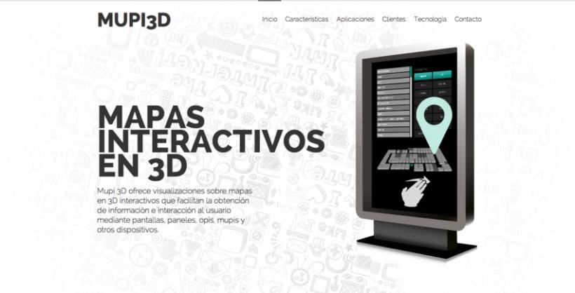 Mupi 3D -1