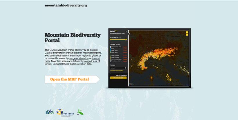Mountain Biodiversity 0