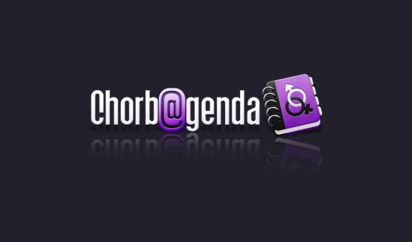APP Chorb@genda. Proyecto para Genexies Mobile 0