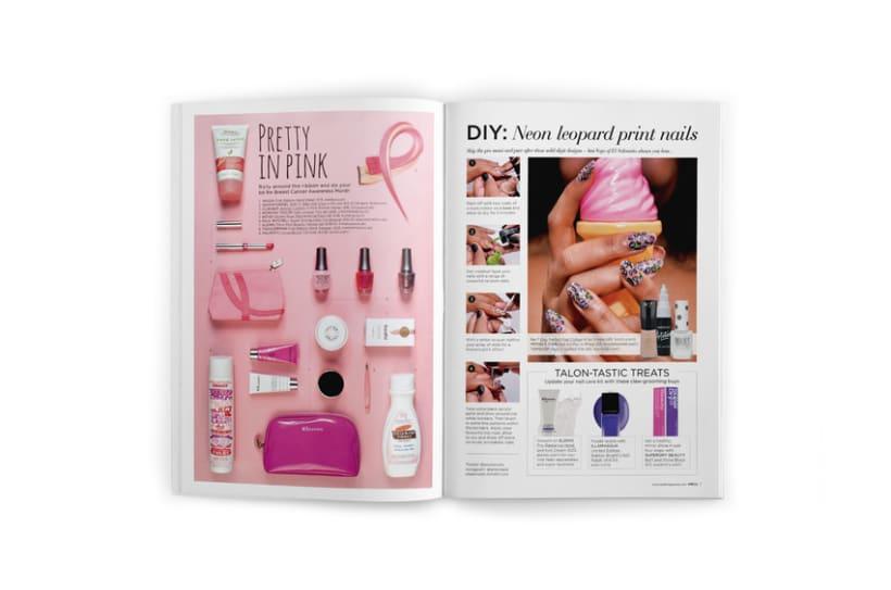Spell Magazine 7