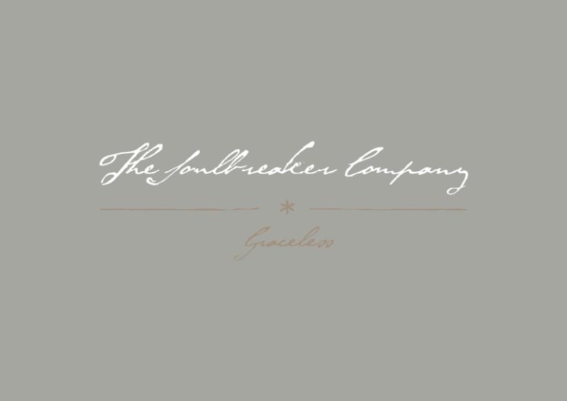 The Soulbreaker Company / Graceless 0