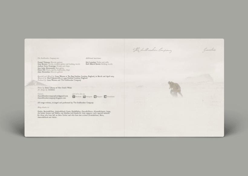 The Soulbreaker Company / Graceless 5
