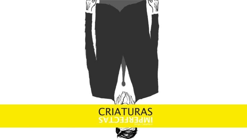criaturas imperfectas 0