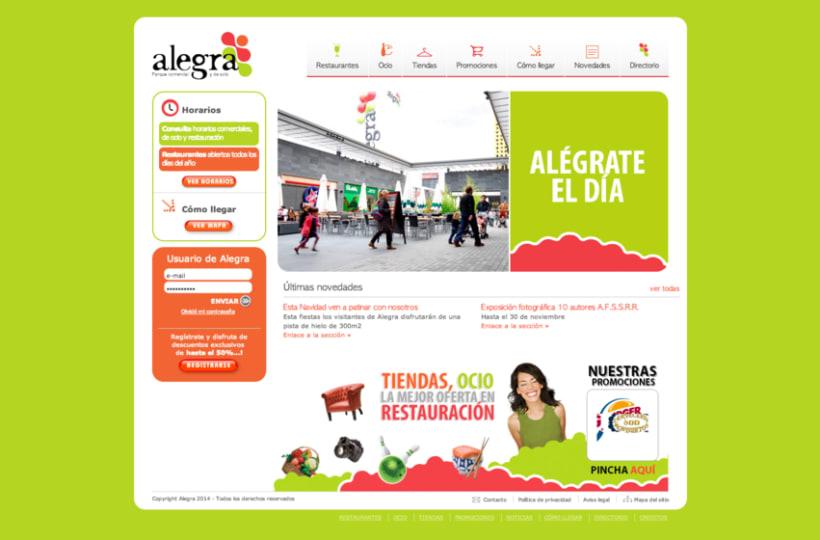 Alegra -1