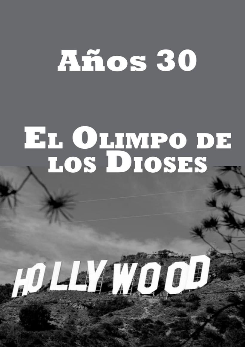 Revista Años 30 0