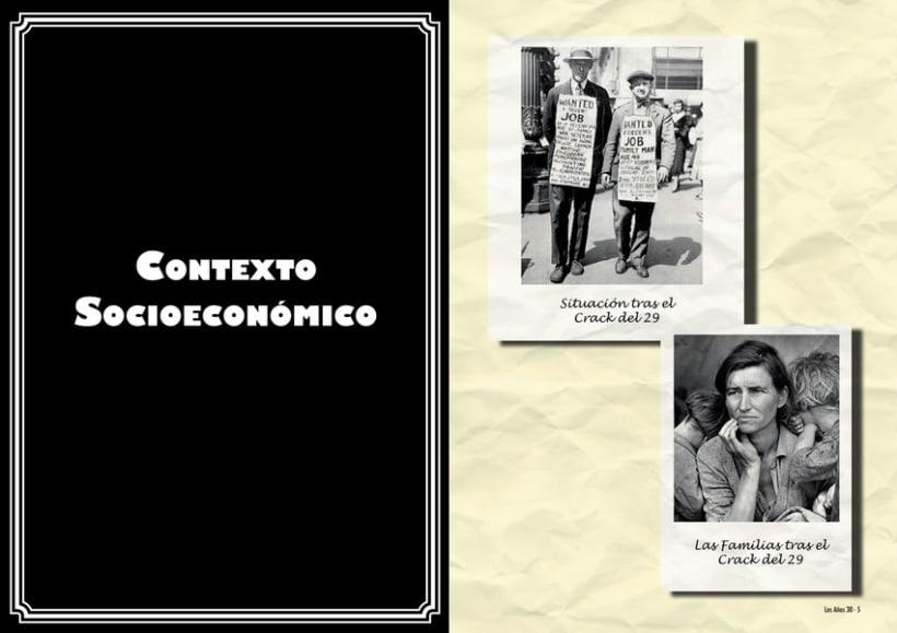 Revista Años 30 2