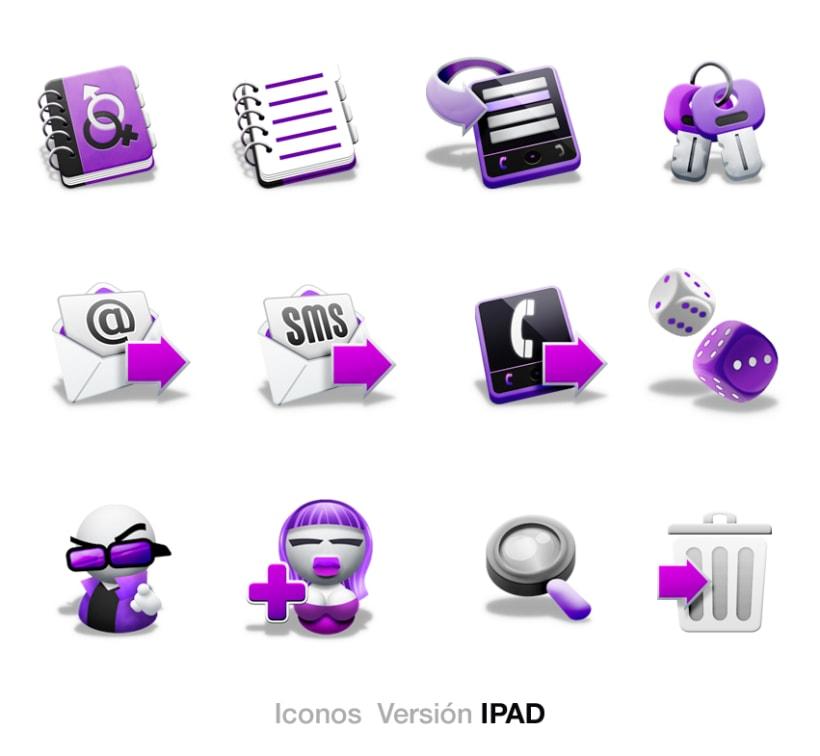 APP Chorb@genda. Proyecto para Genexies Mobile 5