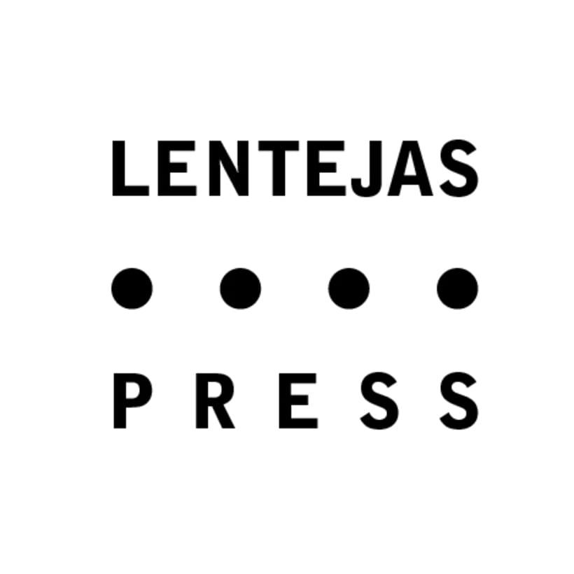Lentejas Press - Logo 0