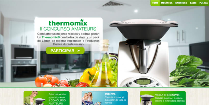II Concurso Amateurs Thermomix -1