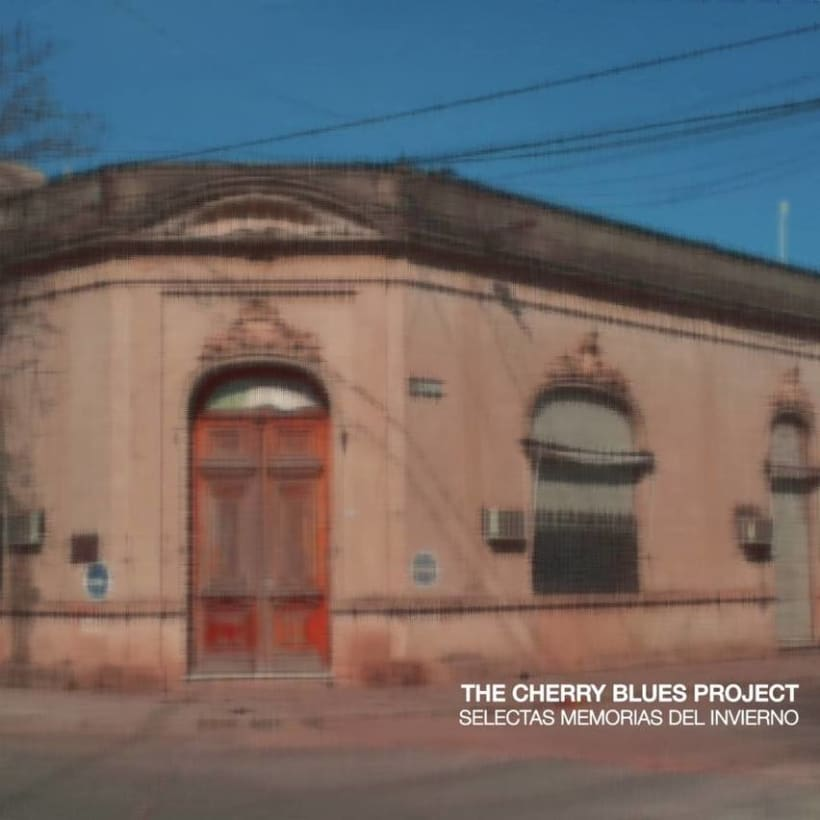 The Cherry Blues Project - Selectas Memorias del Invierno 0