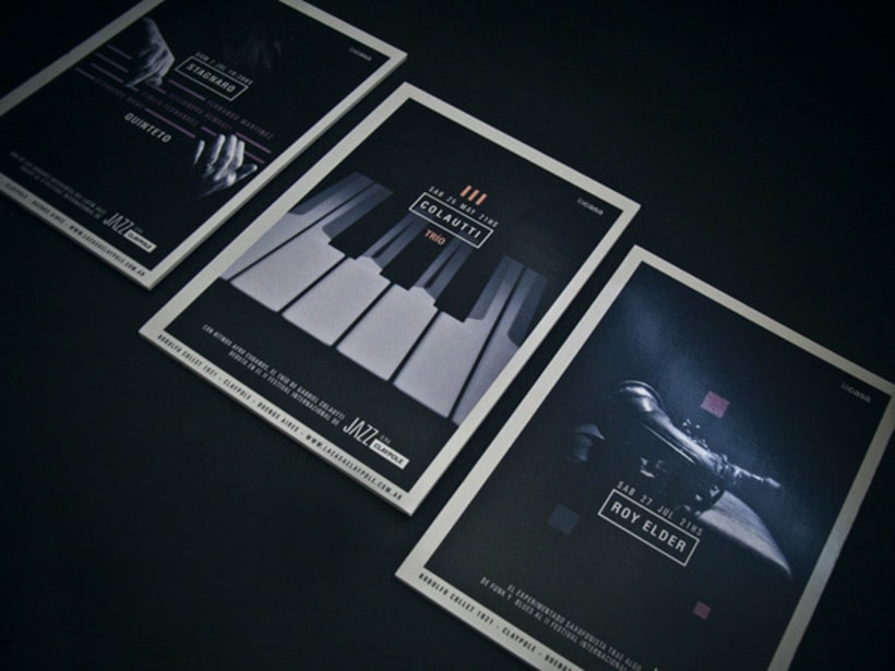 Jazz en Claypole 8