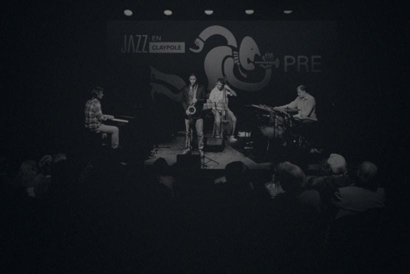 Jazz en Claypole 12