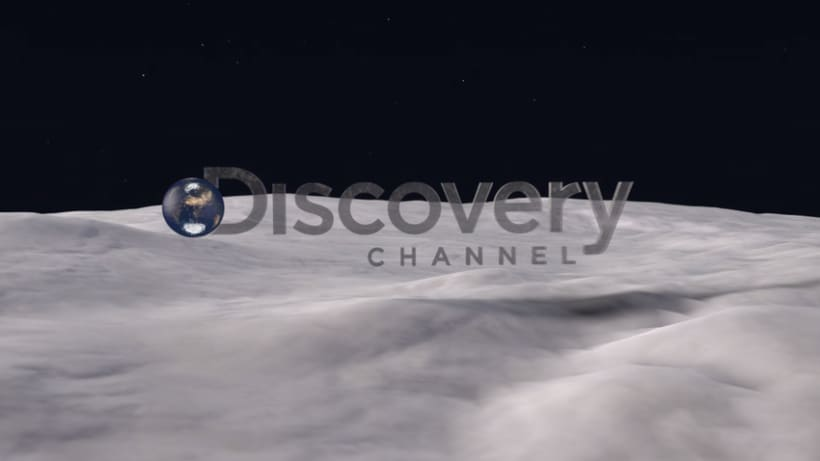 Discovery Channel ICE 1