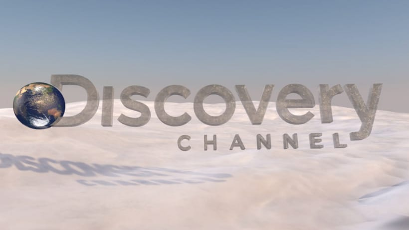 Discovery Channel ICE 2