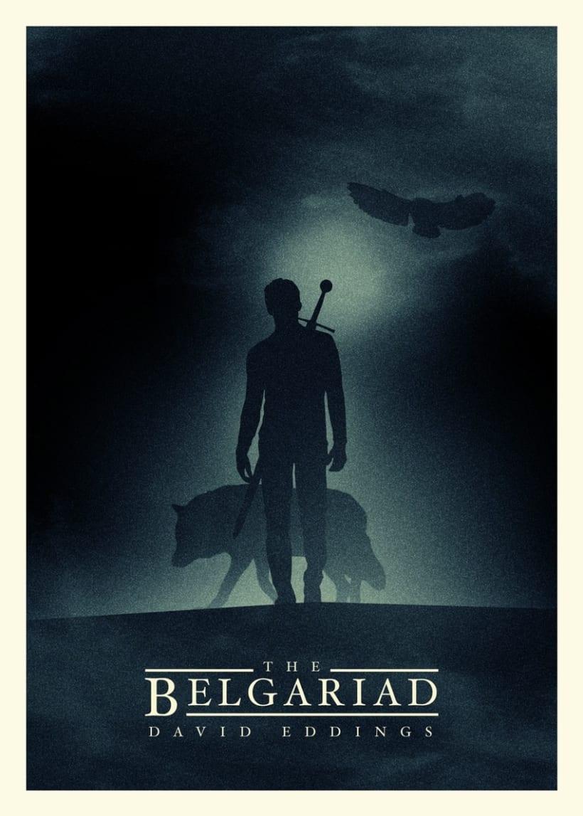 The Belgariad -1