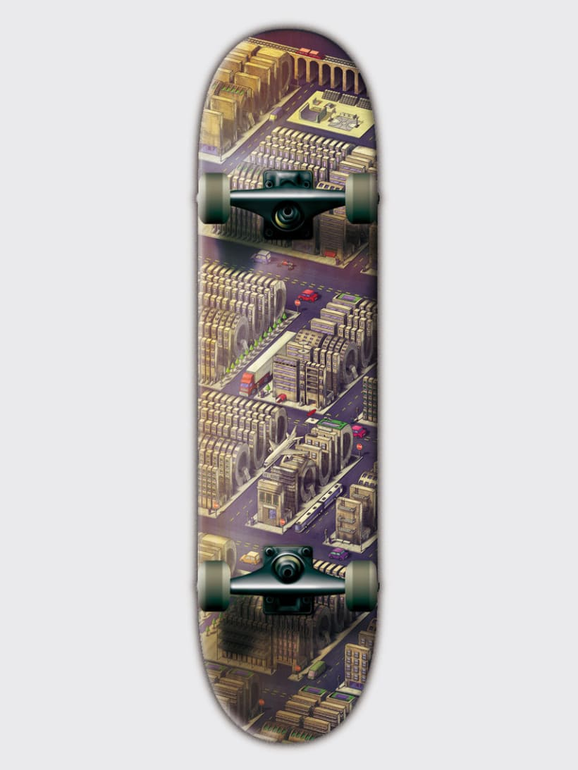 liquid skateboards 9