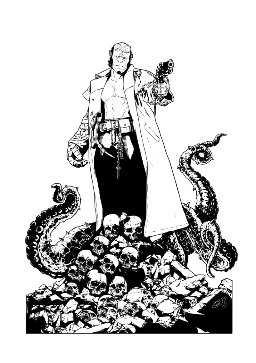 Hellboy 0