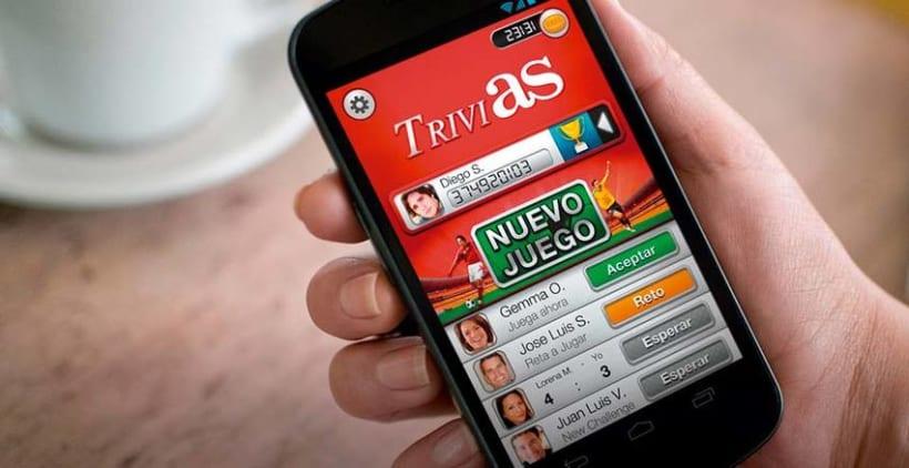 TriviAS 1