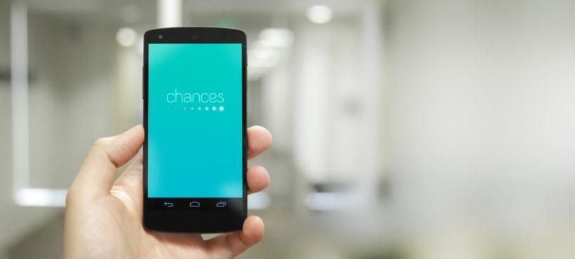 Chances - Ganador de Innova Challenge BBVA 2014 2