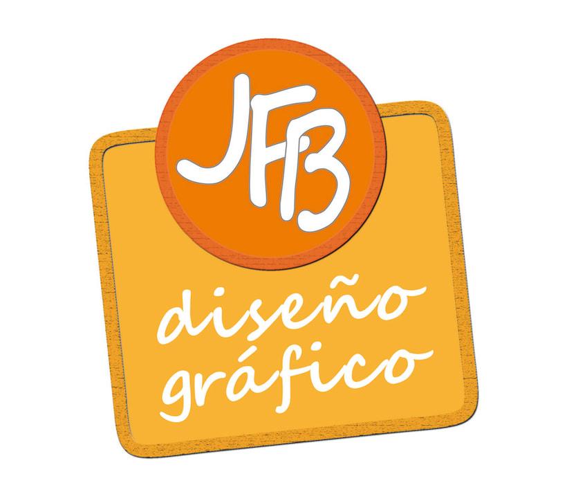 JFB diseño gráfico 0
