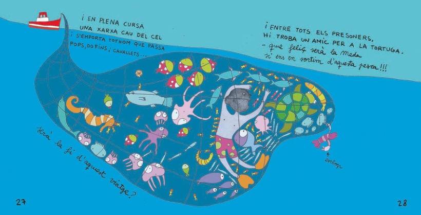 Rocu i el mar dels invisibles 2