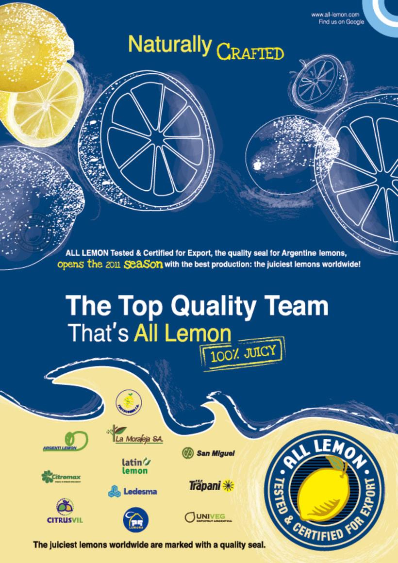 All Lemon 0