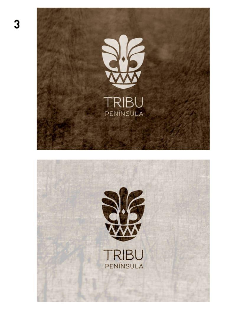 Tribu Peninsula 1