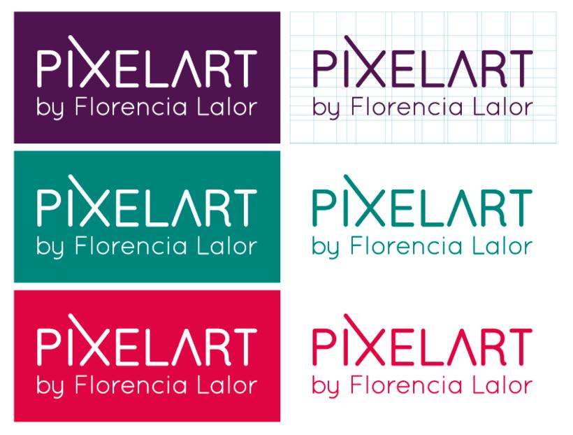 Pixelart -1
