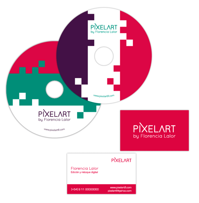 Pixelart 0